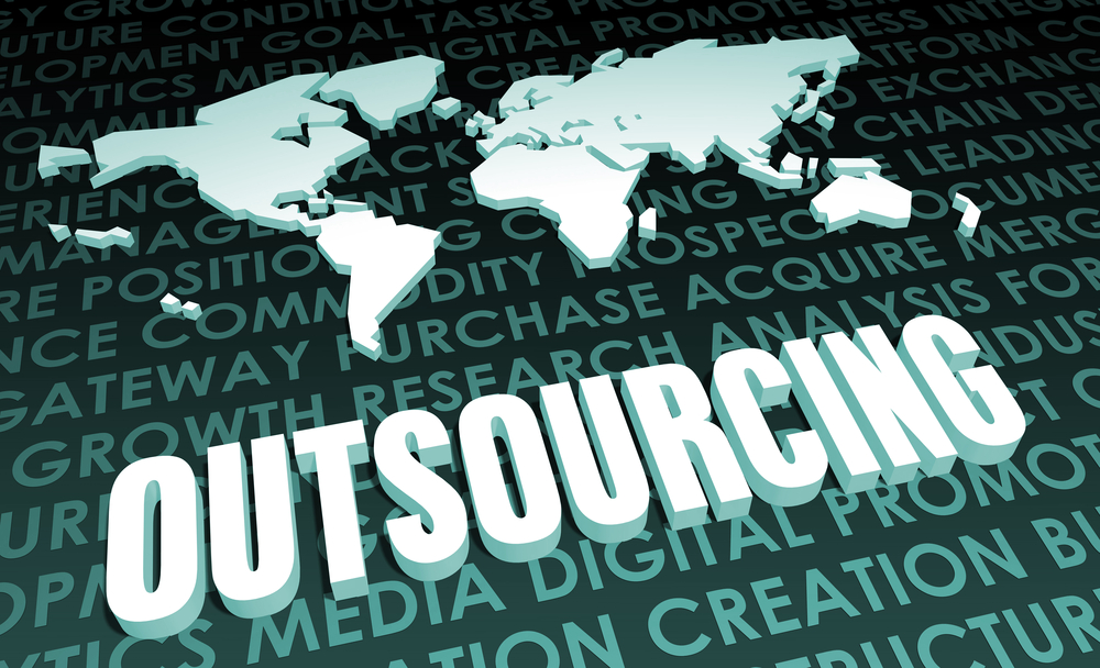 Customer-service-outsourcing