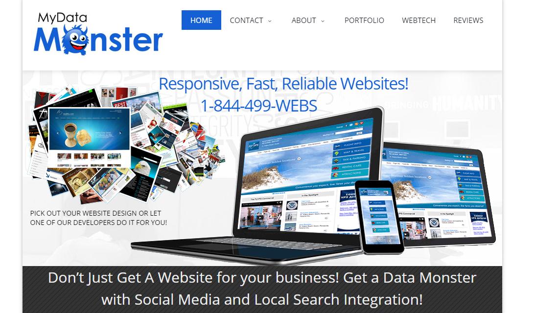 apopka web design