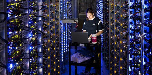 Datacenter-engineer