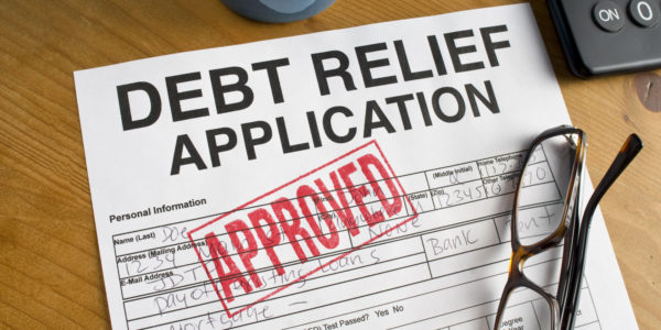 DEBT-RELIEF-leads