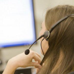 telemarketing help