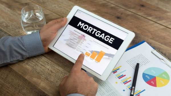 MORTGAGES LEADS CENTERS