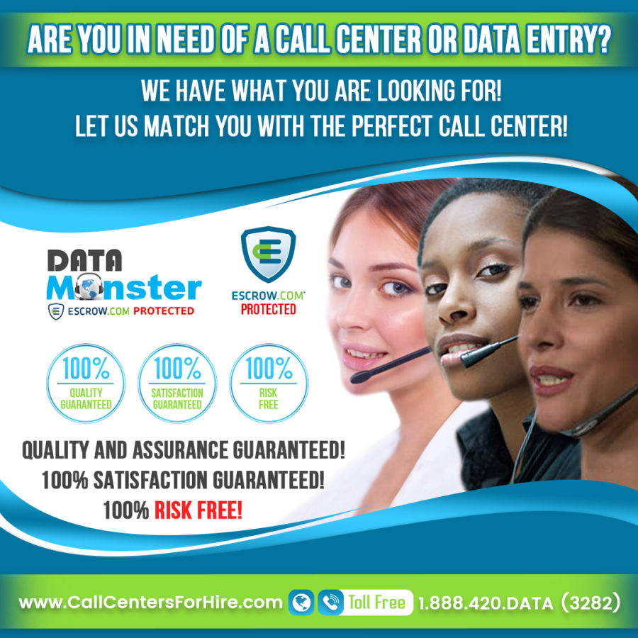 Hire a Call Center