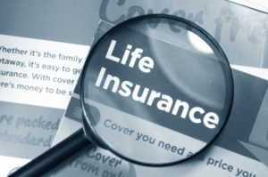 opted in life-insurance leads