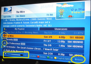 Direct TV Leads and live transfers