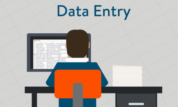 data entry services for hire
