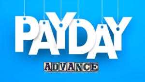 Payday-Advance