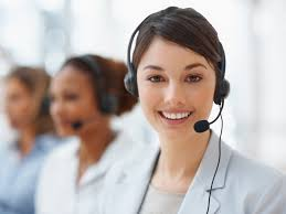 call centers for customer service