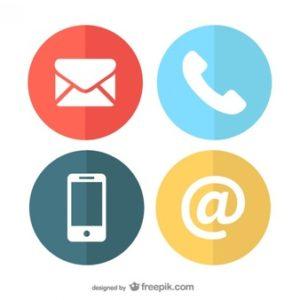 communication CALL CENTER