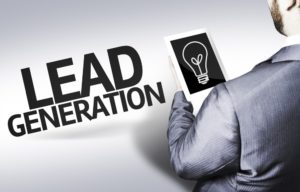 lead generation consumer leads