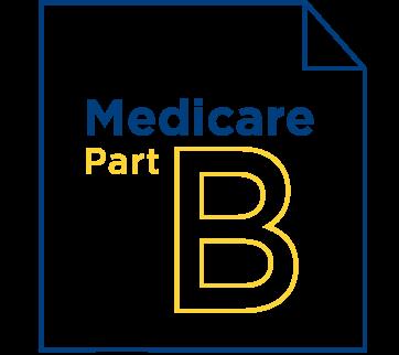 medicare-part b live transfers