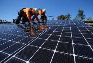 solar live transfers and leads
