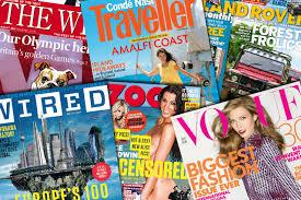 magazine sales leads
