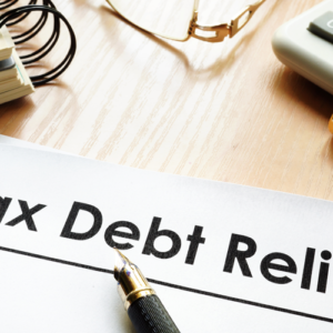 tax-debt-relief-live transfer leads