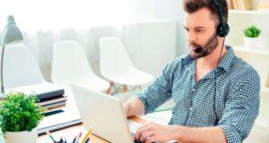 Work-At-Home-Virtual-Call-Center