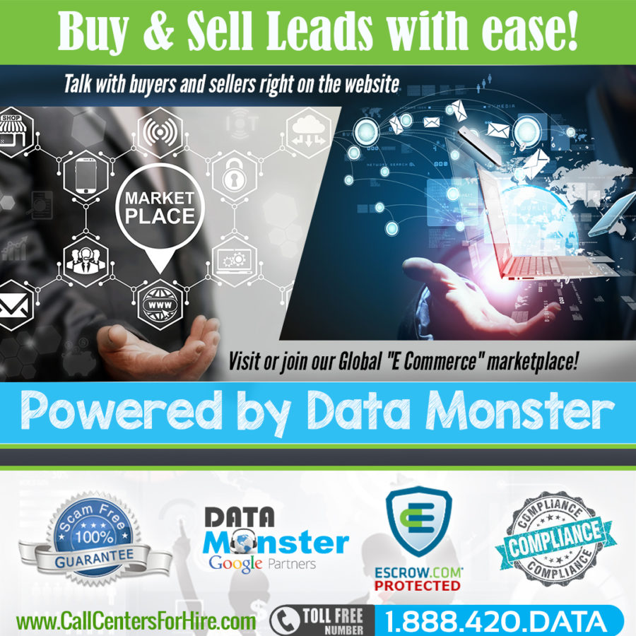 buy sales leads