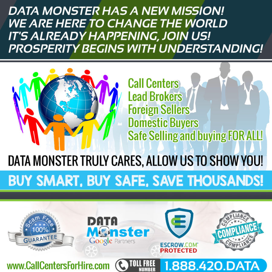 Data Monster Mission