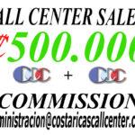 Costa Rica's Call Center